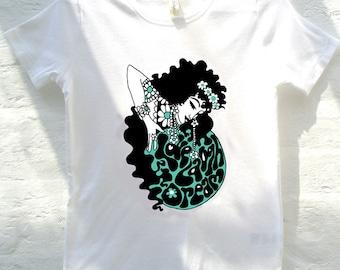 Love Laugh dream T-shirt