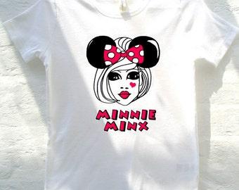 Minnie Minx