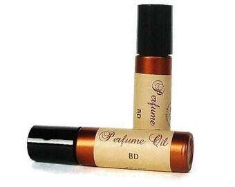 DKNY Be Delicious Type - BD Eau de Parfum - True Pure Uncut Concentrate Oil