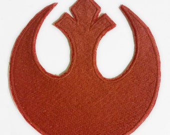 Rebel Alliance Patches