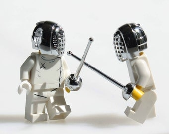 Tinkerbling | Fencers