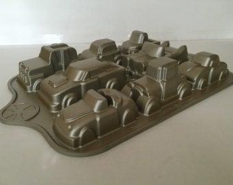 Nordic ware cake/muffin pan
