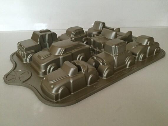 Nordic Ware Football Cake Pan