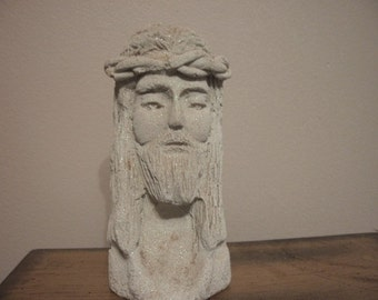 Jesus Christ Sand Sculpture Christian Art