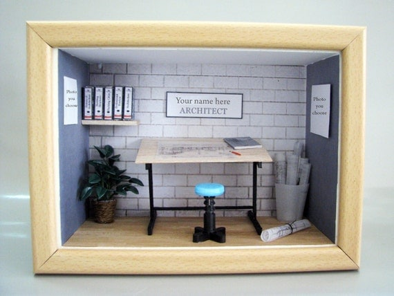Items Similar To Personalized Gift For Architect