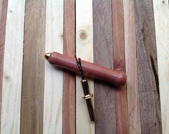 Wood Seam Ripper handcrafted from Cedar- 15SR002