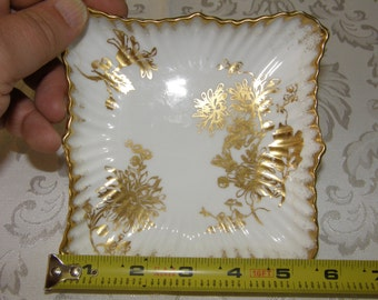 Hammersley China Bone China Condiment Dish