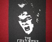 Lost Boys Cloth Punk Patch