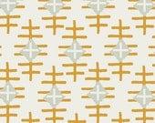 Bound-Path Marker Gold-Art Gallery Fabrics