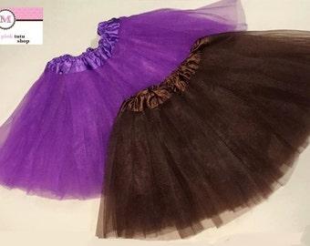 Tutu Skirt, Ballerina, Ballet skirt