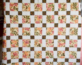 Spring or summer quilt - free shipping