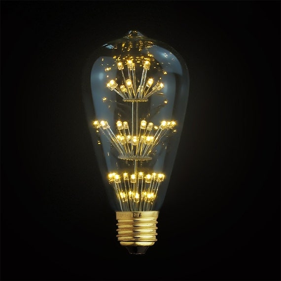 bulb 110v 220v edison squirrel cage light bulb edison bulb led. Black Bedroom Furniture Sets. Home Design Ideas
