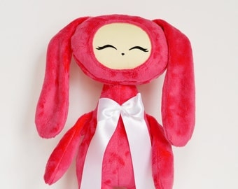 Soft toy/bunny/ softie/plush toy