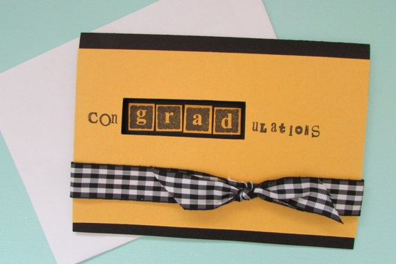 Graduation Cards Handmade Graduation Card-handmade