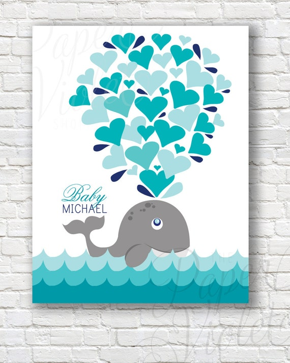 This is a graphic of Transformative Baby Shower Guest Book Printable