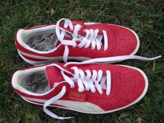 scarpe puma anni 90