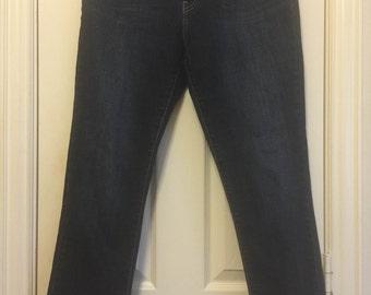Women's Levi's Skinny Mid-Rise Jeans
