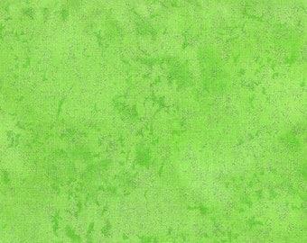 Michael Miller Fabric - Fairy Frost Celery - In Stock