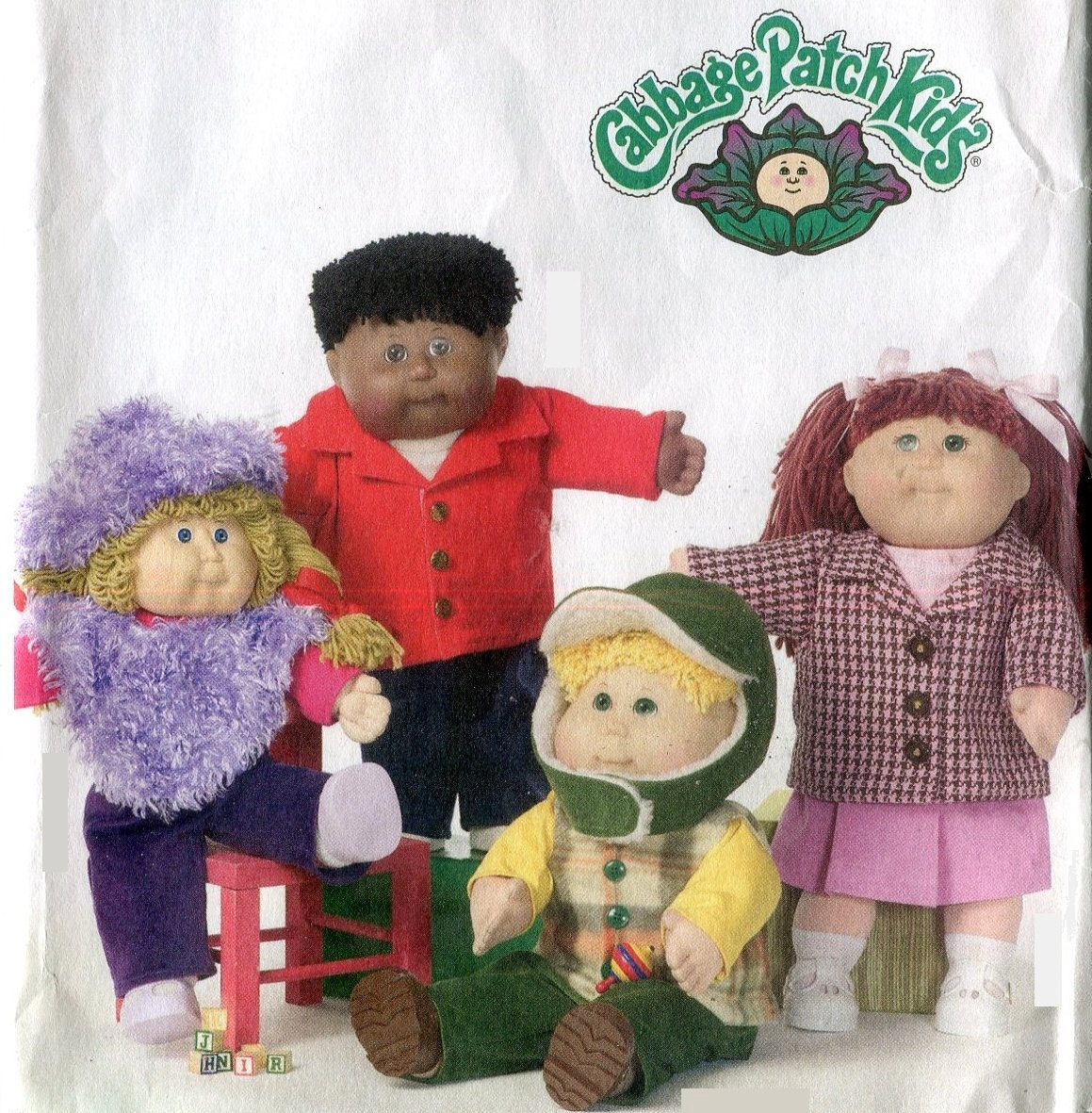 Download free Where Can I Buy A Cabbage Patch Doll Hat . 66e602507d7