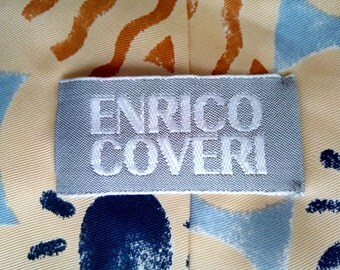 Super vintage ENRICO COVERI