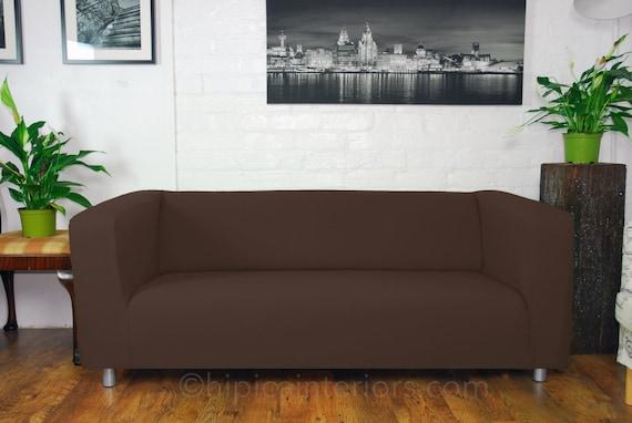 Ikea klippan copridivano in diversi colori facile da montare - Ikea divano klippan ...