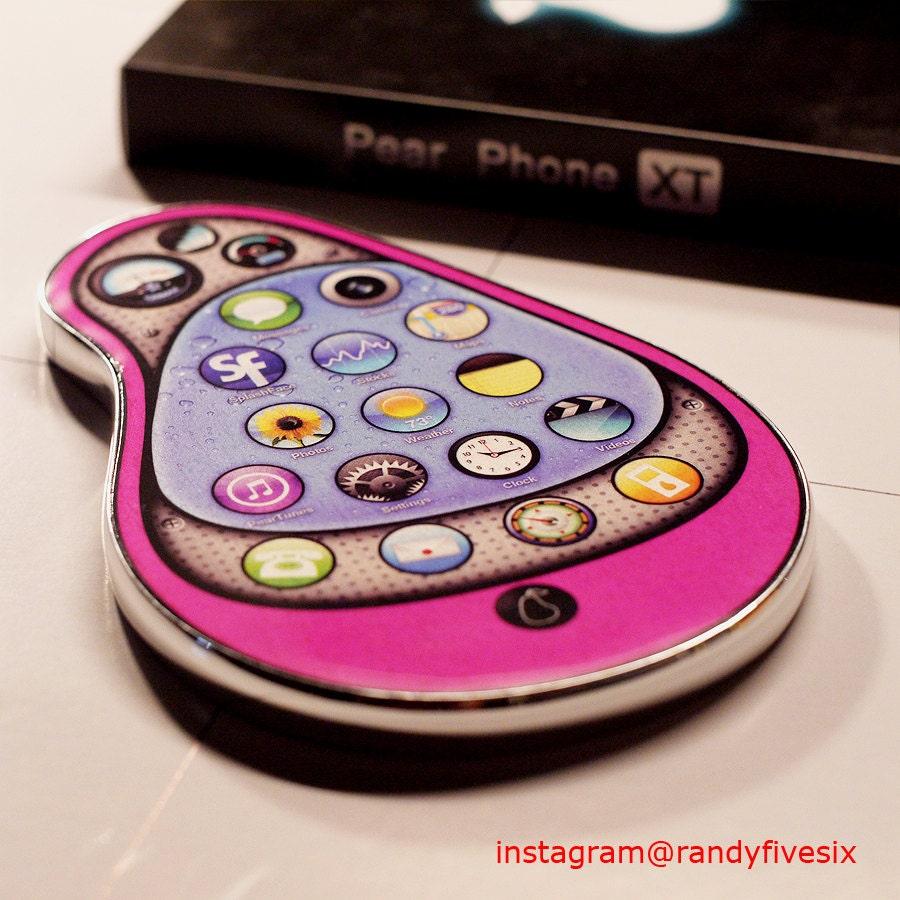 Per Phone