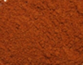 Serrano Chile Powder - Smoked