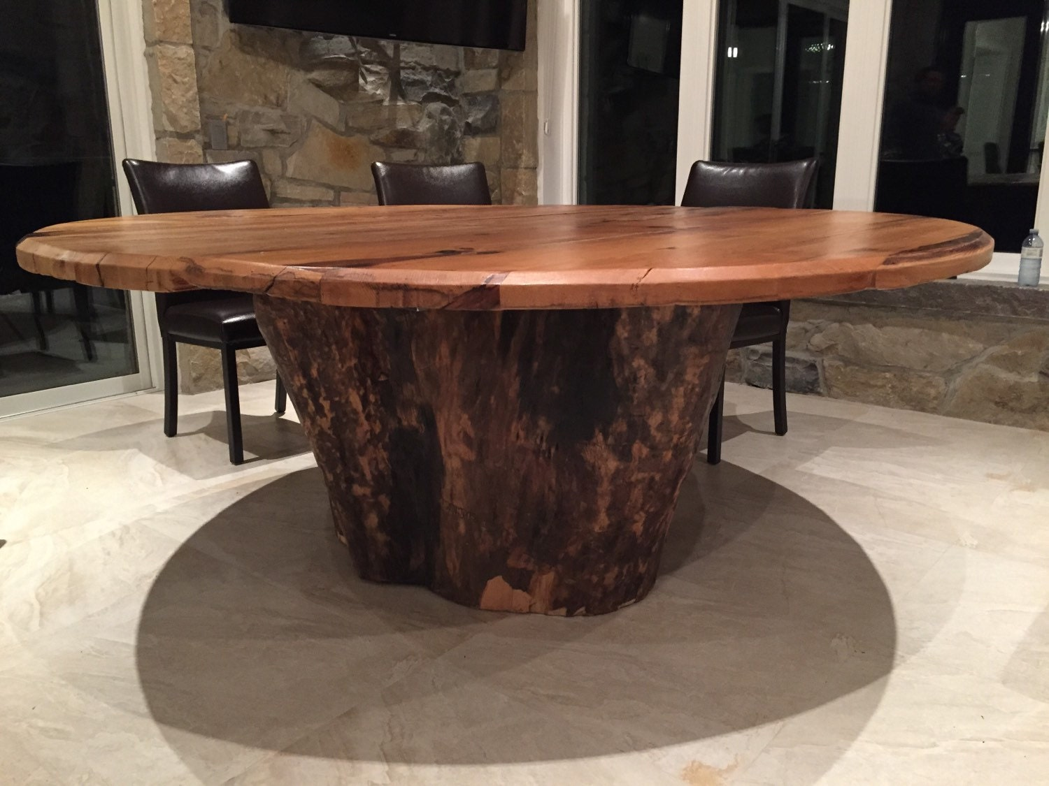 Live Edge Designs By Plank To Table Design Inc