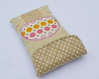 iPhone 6S case,iPhone 6S Plus Case,iPhone 6 Cover,iPhone SE,iPhone 6,6 plus case,iPhone 5C,5S,5,iPod Touch cover,Padded case,Handmade sleeve