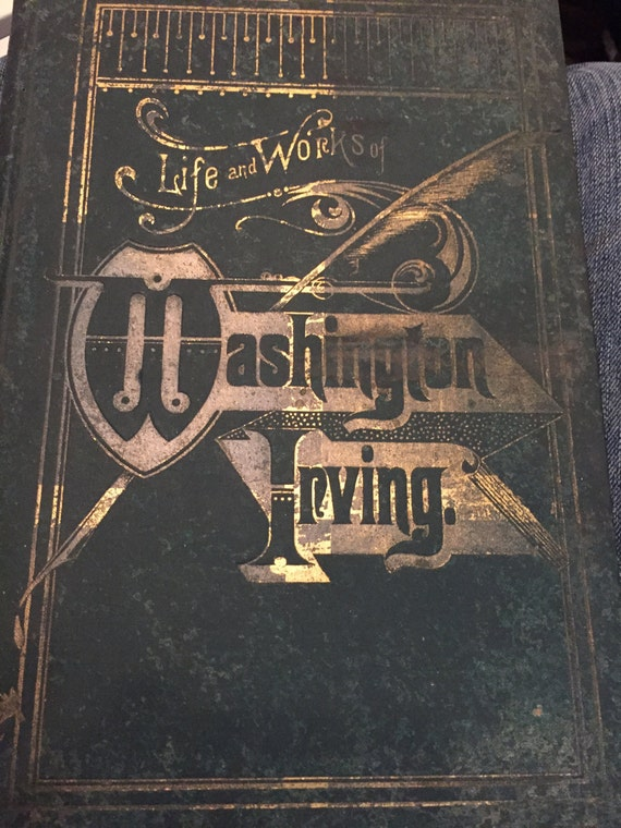 a life and works of washington irving 提供washington irving文档免费下载,摘要:wahsigtnonivinrg(718-3859)1ftherafamoercinalieratutre  life works achievement wahsigtnoni vinrg (718-3859)1 fther af 第1.