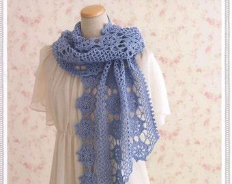Crochet Shawls & Stoles 2014 (Japanese)