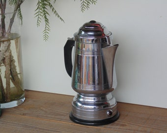 Italian coffee maker, only for decoration