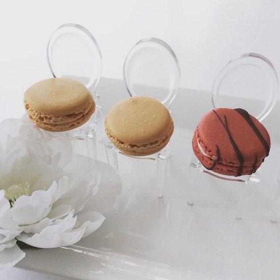 Wedding Favor Macarons French Macaron Wedding Favors French