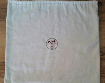 HERMES Birkin Dust Bag size Extra Large(XL)