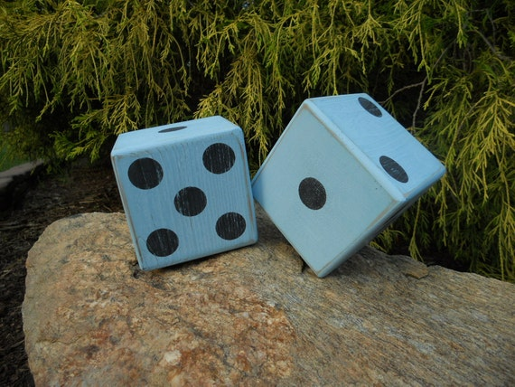 Dice wood dice wooden dice large dice large wooden dice yahtzee
