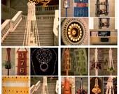 Vintage Macrame Elegance III PDF pattern ebook , download pattern