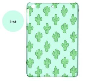 Cactus iPad case,cute ipad,cactus,succulent,ipad,ipad mini,ipad,ipad 3 4,ipad 2,cute ipad case,ipad cover,hipster,ipad 3,ipad 2,gift,mint,s6