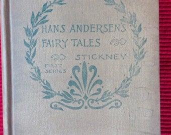 Hans Andersen's Fairy Tales, 1899.