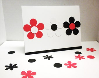 10 Flower Notecard set w/envelopes-Notecards, Notes, Envelopes, Stationery