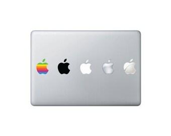 MacBook Laptop decal - sticker - High quality Vinyl - macbook sticker - any laptop - Apple decal -  Macbook Pro Laptop Skin