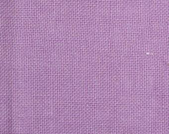 Jute Lavender 58''/60'' Wide,  25 Yard Bolt, Free Shipping