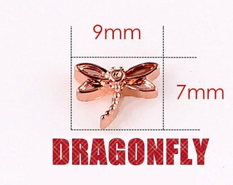 Floating Charms for Floating Lockets,Memory Locket FC035