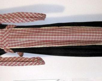 1970 Vintage Maxi Dress