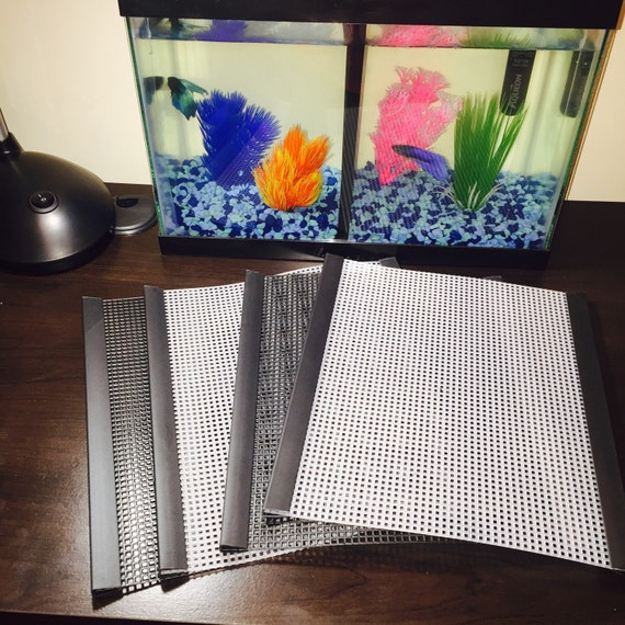5 gallon fish tank divider for Fish tank divider