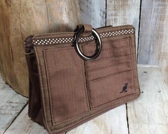 Pouchee - Purse Organizer Insert - Handbag Insert - Purse Insert - purse organizers - handbag organizer - bag organizer