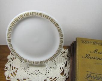 Vintage Shenango China Small Restaurant Ware Plate