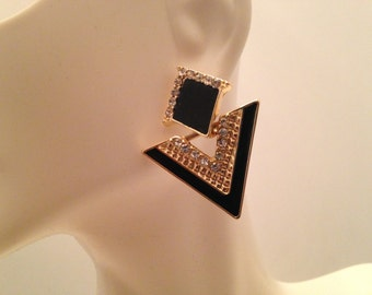 Attractive Beaded Earrings