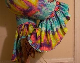 "CUSTOM ""Shoshanna"" Style Flow Shorts"
