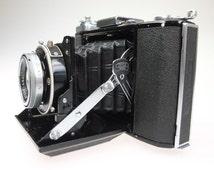 Camera Folding Camera Zeiss Ikon Ikonta