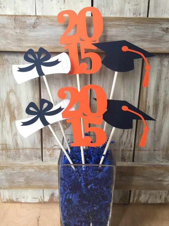 Graduation Party Decorations Graduation By Ericascrafties